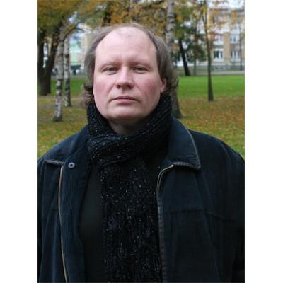 Ахматов Алексей Дмитриевич