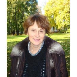 Амфилохиева Мария Вальтеровна