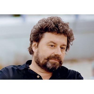 Крусанов Павел Васильевич