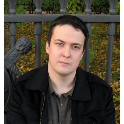 Наумов Лев Александрович