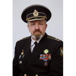 Орлов Борис Александрович