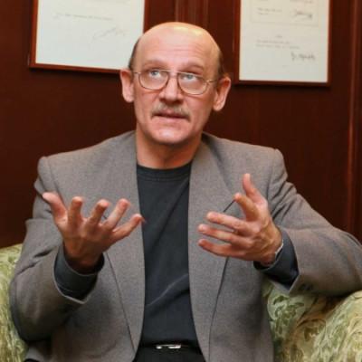 Шпаков Владимир Михайлович