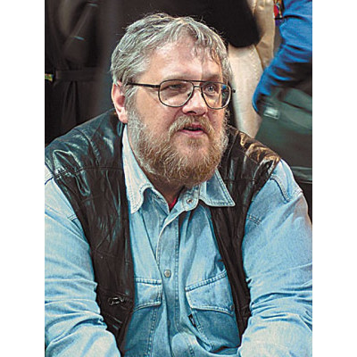 Вересов (Прияткин) Дмитрий Александрович
