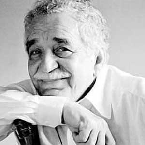 Гарсиа Маркес Г.